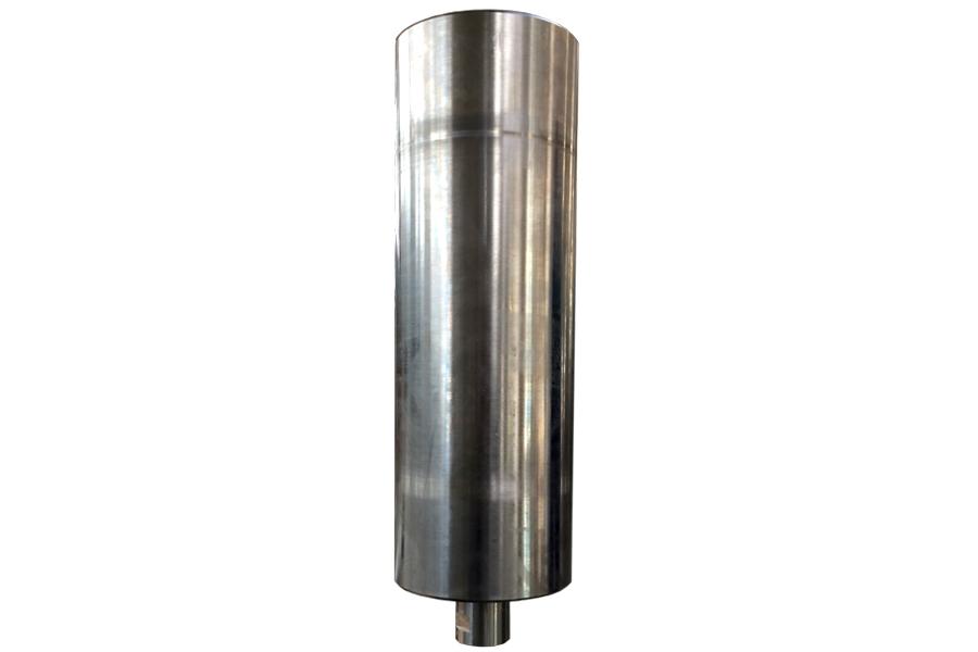 Accumulatore in acciaio inx ACSX